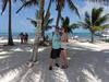Belize 2 Site Snorkel with Sea Turtles and Caye Caulker Beach Break Excursion Lots of ocean life!