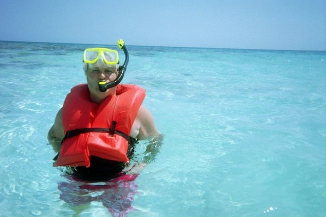 Belize Goff's Caye Island Getaway and Snorkel Cruise Excursion One Word... AWESOME!!!!