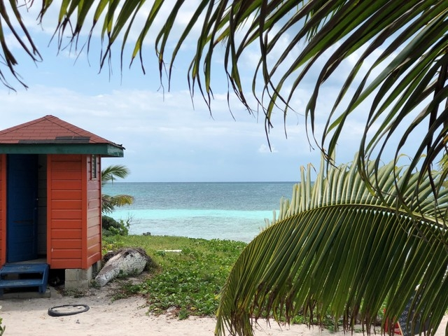Belize Goff's Caye Island Getaway and Snorkel Cruise Excursion Beautiful and worth the money.