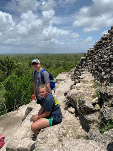 Belize Lamanai Mayan Ruins and River Safari with Lunch Excursion Great excursion!
