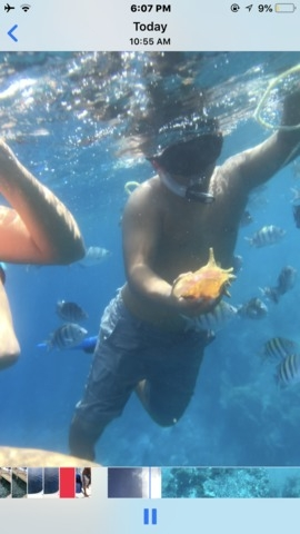 Best Cozumel Catamaran Sail and Coral Reef Snorkel Excursion Great snorkeling!
