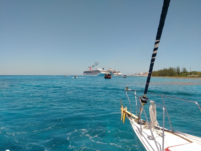 Best Cozumel Catamaran Sail and Coral Reef Snorkel Excursion Great Experience for anyone!