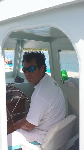 Best Cozumel Catamaran Sail and Snorkel Excursion Highlight of my cruise vacation!!!