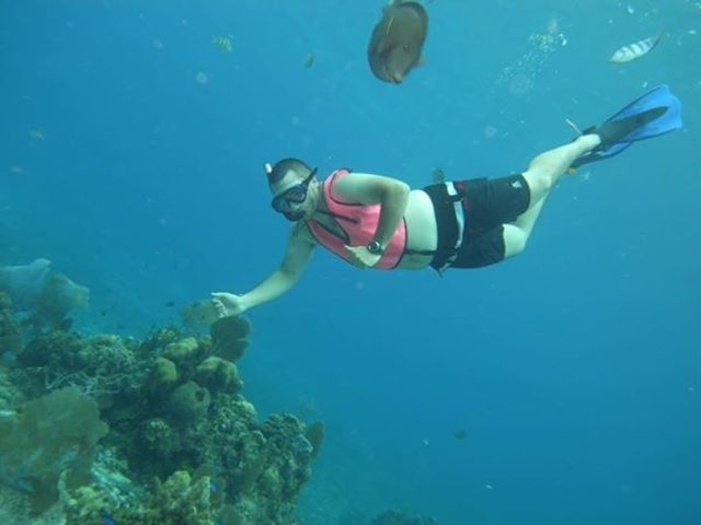 Best Cozumel Catamaran Sail and Snorkel Excursion Wonderful Experience!