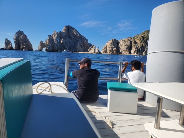 Cabo San Lucas Private La Isla Floating Fun Boat Charter Excursion Amazing experience and Staff