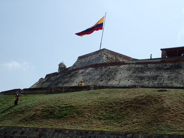 Cartagena Colombia Private City Sightseeing Excursion Great overview of a beautiful city.