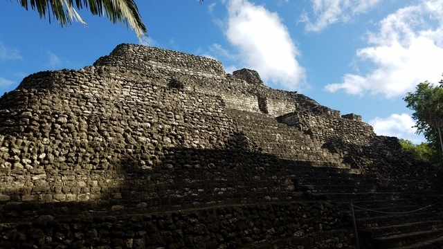 Costa Maya Chacchoben Mayan Ruins Excursion Mayan tour