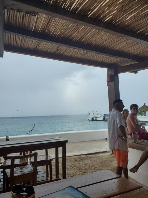 Cozumel Adults Only All Inclusive Beach Break at Del Mar Latino Excursion Great time!