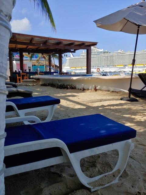 Cozumel Adults Only All Inclusive Beach Break at Del Mar Latino Excursion Awesome experience