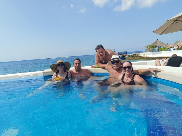 Cozumel Adults Only All Inclusive Beach Break at Del Mar Latino Excursion The Best Kept Secret in Cozumel