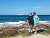 Cozumel East Side Beaches, Bar and Cantina Hop Excursion A fun, adult day! Great way to wind up the trip.