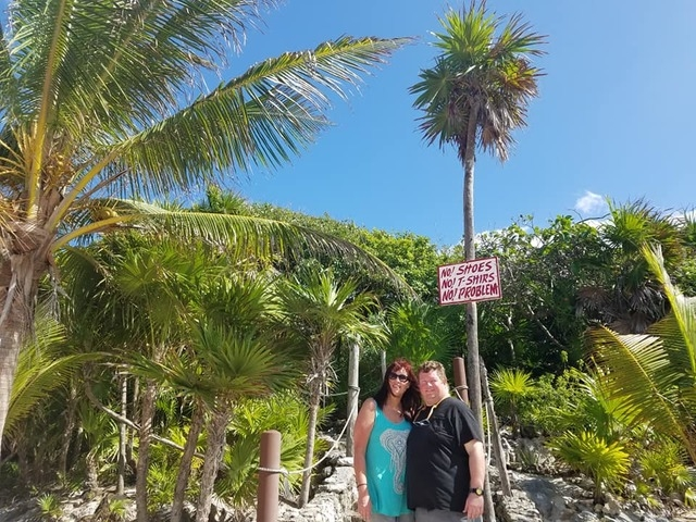 Cozumel East Side Beaches, Bars and Cantina Hop Excursion A fun, adult day! Great way to wind up the trip.