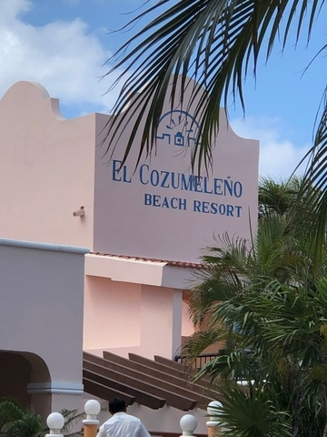Cozumel El Cozumeleno Beach Resort Day Pass All Inclusive Outstanding service