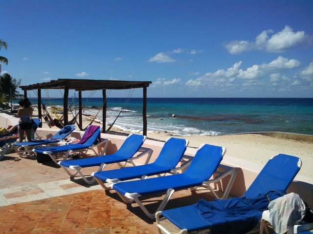 Cozumel El Cozumeleno Beach Resort Day Pass All Inclusive LOVED THIS PLACE!!