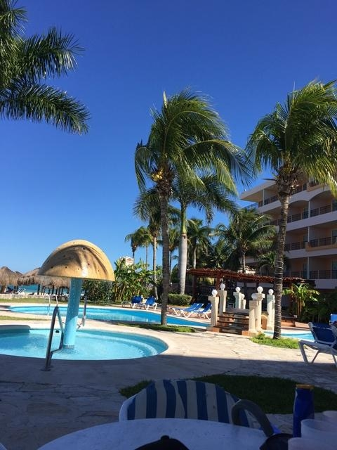 Cozumel El Cozumeleno Beach Resort Day Pass All Inclusive Great place, great service