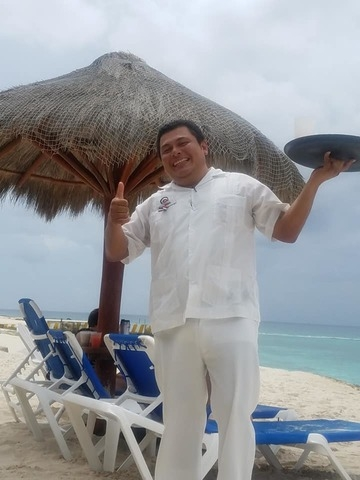 Cozumel El Cozumeleno Beach Resort Day Pass All Inclusive No words!!