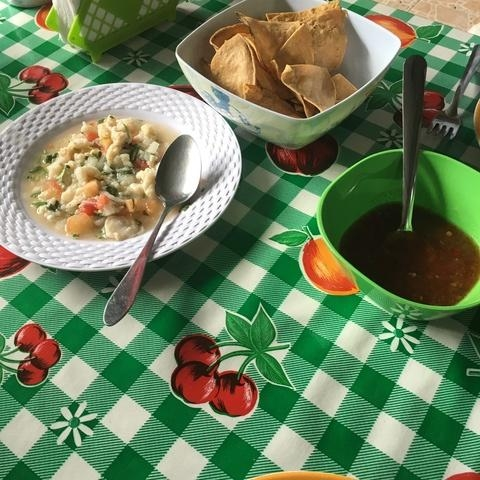 Cozumel Food, Flavors and Local Colors Excursion Food lover's DREAM