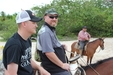 Cozumel Mr. Sanchos Beach Horseback Riding Excursion Enjoyable Afternoon