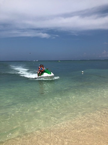 Cozumel Playa Mia Grand Beach Break Day Pass Excursion great and economical