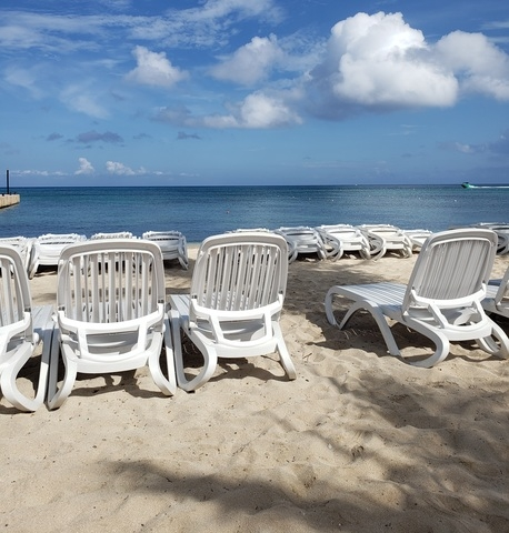 Cozumel Playa Mia Grand Beach Break Day Pass Excursion Updated & Clean