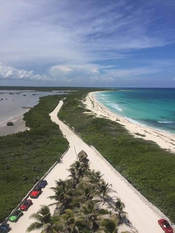 Cozumel Punta Sur Park Dune Buggy, Coral Reef Snorkel, Beach and Island Highlights Excursion Love Love Love