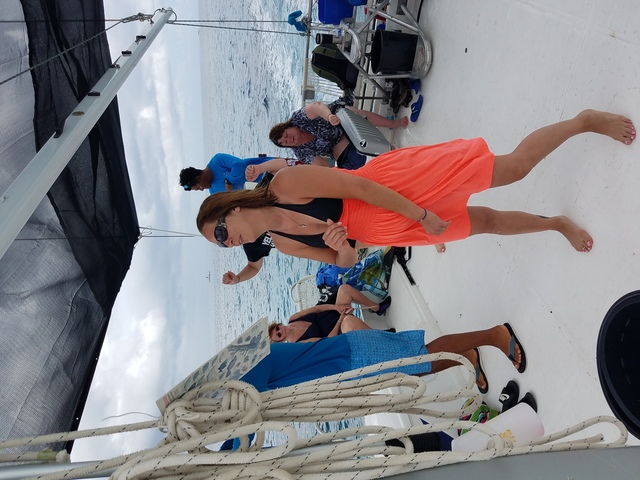 Cozumel Super Combo Catamaran, Snorkel, and Private Jeep Island Excursion with Lunch Our Favorite