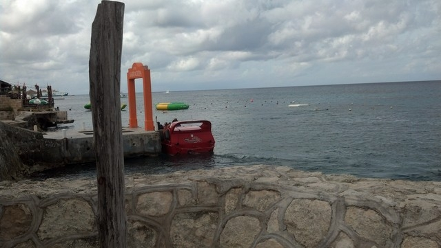 Cozumel Thriller Jet Speed Boat Excursion What a Blast!