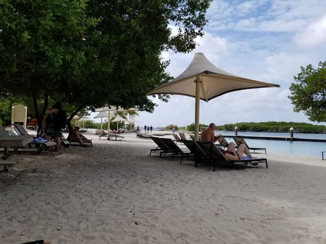 Curacao Santa Barbara Beach All Inclusive Resort Day Pass I wish i could give 6 stars