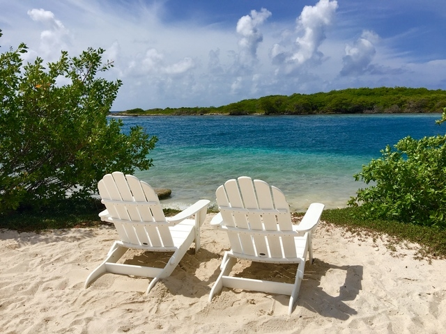 Curacao Santa Barbara Beach All Inclusive Resort Day Pass Best day ever
