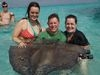 Grand Cayman Captains Choice Snorkel and Stingray City Excursion Unforgettable experience