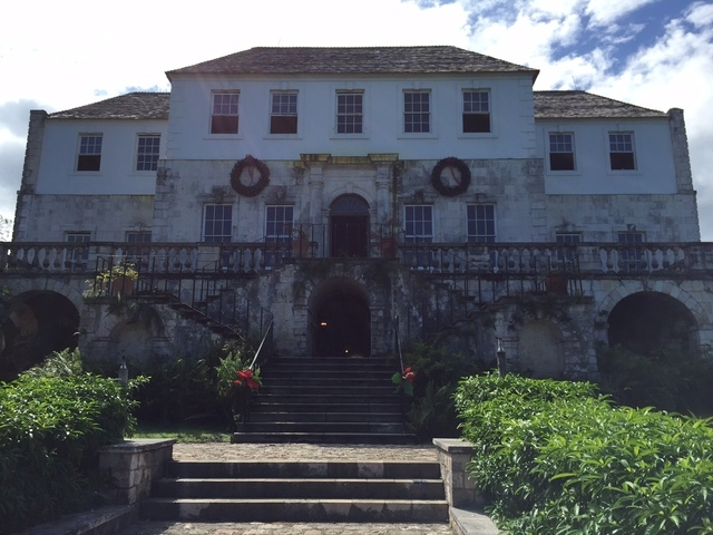 Montego Bay City Sightseeing, Rose Hall Great House and Shopping Excursion Interesting and fun!