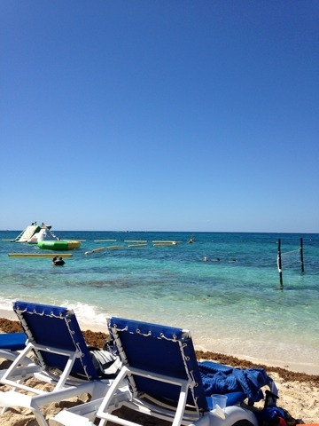 Mr. Sanchos Beach All Inclusive Day Pass Cozumel The Best!!!