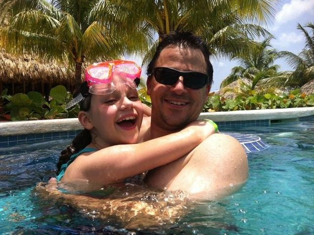 Mr. Sanchos Beach All Inclusive Day Pass Cozumel Whole family LOVED it!