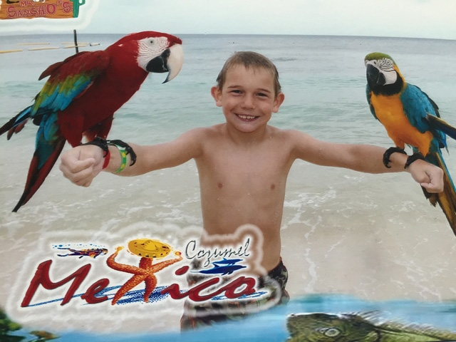Mr. Sanchos Beach All Inclusive Day Pass Cozumel Perfect Family Excursion