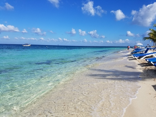 Mr. Sanchos Beach All Inclusive Day Pass Cozumel Beautiful spot with lots to do!