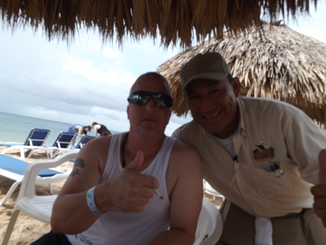 Mr. Sanchos Beach All Inclusive Day Pass Cozumel A Perfect Getaway!