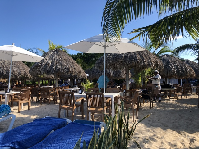 Mr. Sanchos Beach All Inclusive Day Pass Cozumel Loved going to Mr Sanchos