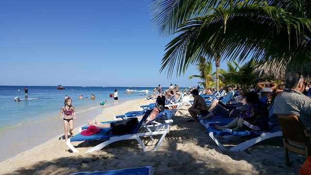 Mr. Sanchos Beach All Inclusive Day Pass Cozumel Great time!