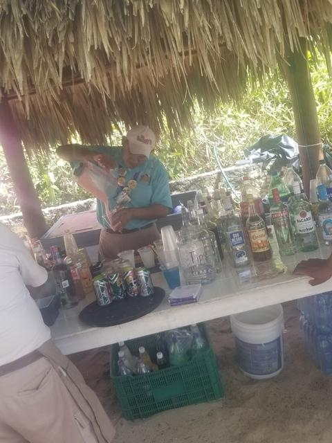 Mr. Sanchos Beach All Inclusive Day Pass Cozumel Mr. Sanchos is amazing