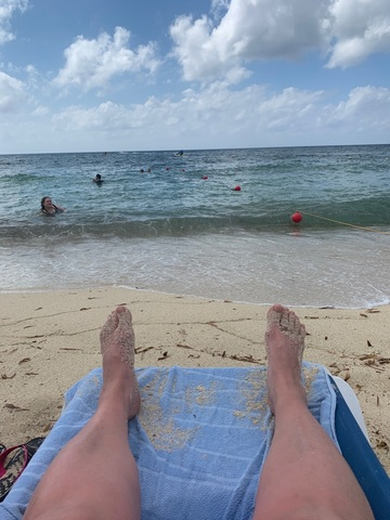 Mr. Sanchos Beach All Inclusive Day Pass Cozumel great day