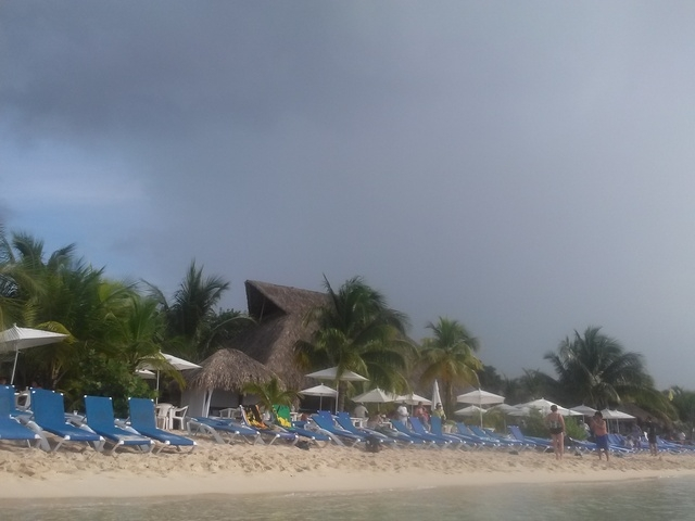 Mr. Sanchos Beach All Inclusive Day Pass Cozumel Had a Great Time!!