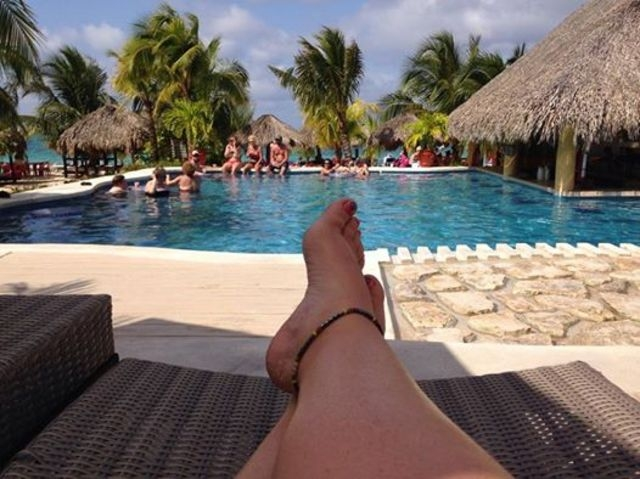 Mr. Sanchos Beach All Inclusive Day Pass Cozumel Ultimate relaxation