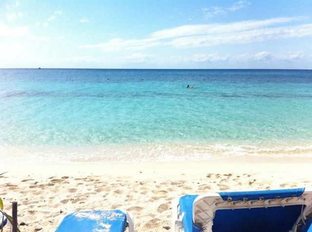 Mr. Sanchos Beach All Inclusive Day Pass Cozumel Wonderful time!