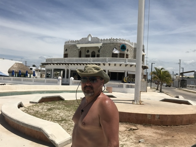 Mr. Sanchos Beach All Inclusive Day Pass Cozumel best in Cozumel