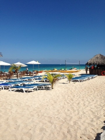 Mr. Sanchos Beach All Inclusive Day Pass Cozumel Best beach in Cozumel!
