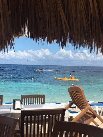 Mr. Sanchos Beach All Inclusive Day Pass Cozumel Best place ever