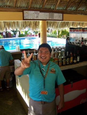 Mr. Sanchos Beach All Inclusive Day Pass Cozumel We keep coming back to Mr Sanchos!