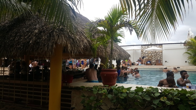Mr. Sanchos Beach All Inclusive Day Pass Cozumel Incredible experience