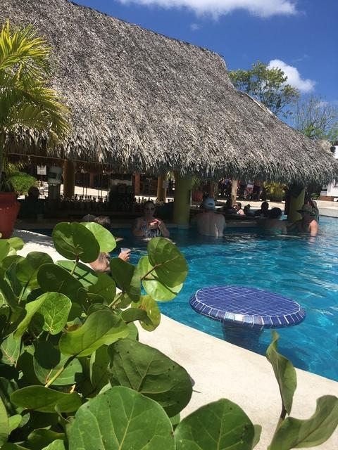 Mr. Sanchos Beach All Inclusive Day Pass Cozumel Excellent excursion and loads of fun