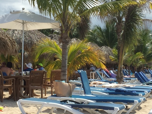 Mr. Sanchos Beach All Inclusive Day Pass Cozumel One of the best beach clubs in Cozumel
